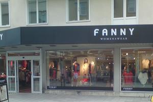 Fanny Bollnäs
