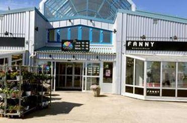 Fannybutiken Birsta